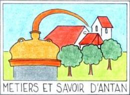 METIERS ET SAVOIR D'ANTAN